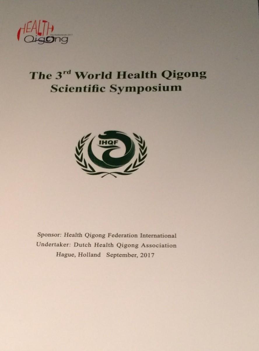 Der 3. Weltkongress für Gesundheits-QiGong