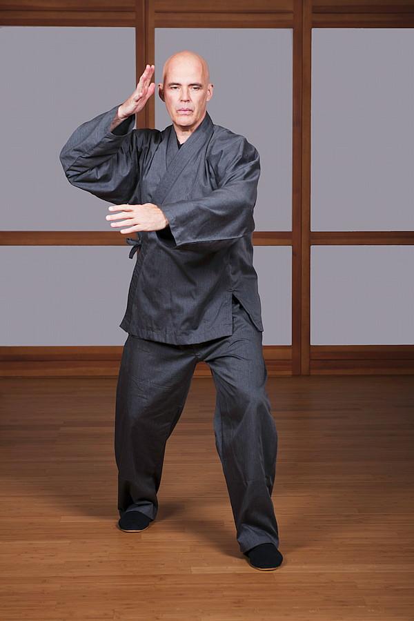 Die 5 Formen des Taiji QiGong - Wu Shi Fa und Übungen der Schlange & Schildkröte